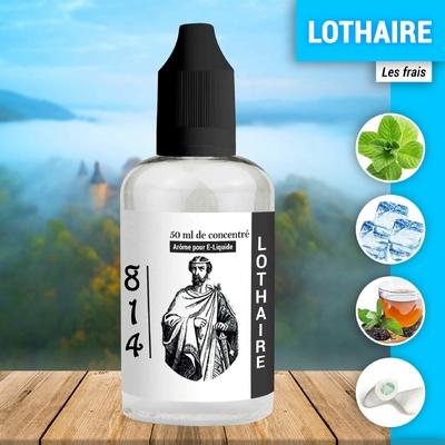 Concentré Lothaire 50ml