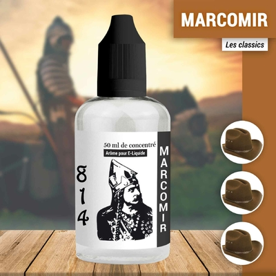Concentré Marcomir 50ml