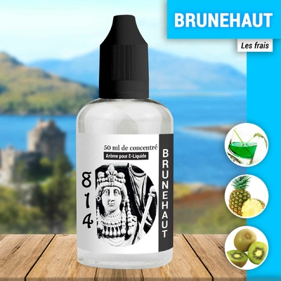 Concentré Brunehaut 50ml