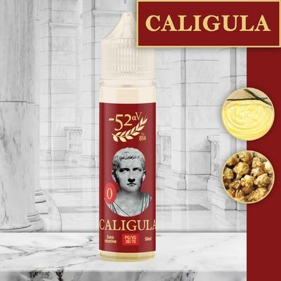 Caligula 50ml à booster