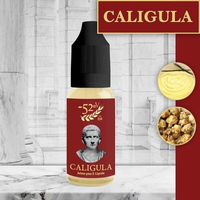 Concentré Caligula en 10ml