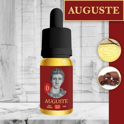 E-liquide Auguste 10ml