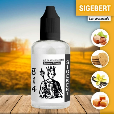 Concentré Sigebert 50ml