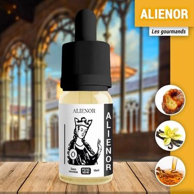E-liquide Alienor 10ml