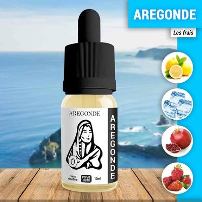 E-liquide Arégonde 10ml