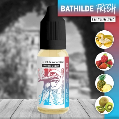Concentré Bathilde fresh 10ml