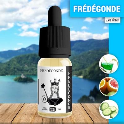 E-liquide Fredegonde 10ml