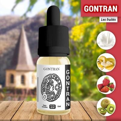 E-liquide Gontran 10ml