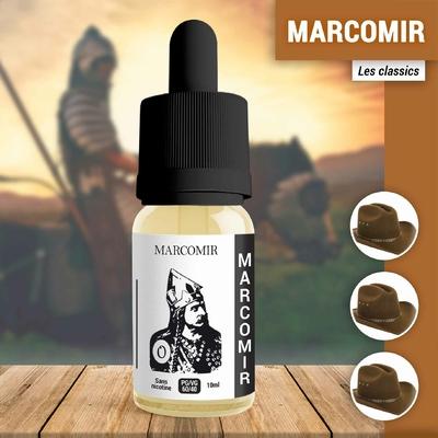 E-liquide Marcomir 10ml