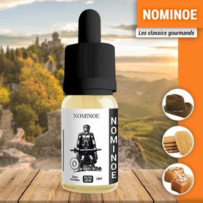 E-liquide Nominoe 10ml