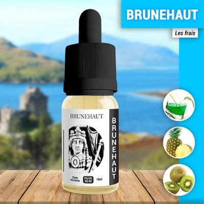 E-liquide Brunehaut 10ml