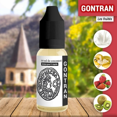 Concentré Gontran 10ml