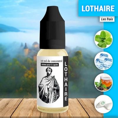 Concentré Lothaire 10ml