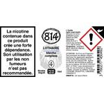 814_Etiquettes_E-liquide_10ml_4mg_Lothaire