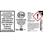 814_Etiquettes_E-liquide_10ml_8mg_Charlemagne