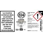 814_Etiquettes_E-liquide_10ml_8mg_Clodion