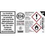 814_Etiquettes_E-liquide_10ml_8mg_Clodomir