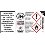 814_Etiquettes_E-liquide_10ml_4mg_Clodomir