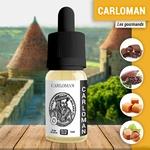 814 carloman e-liquide