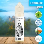 814 lothaire 50ml a booster DIY