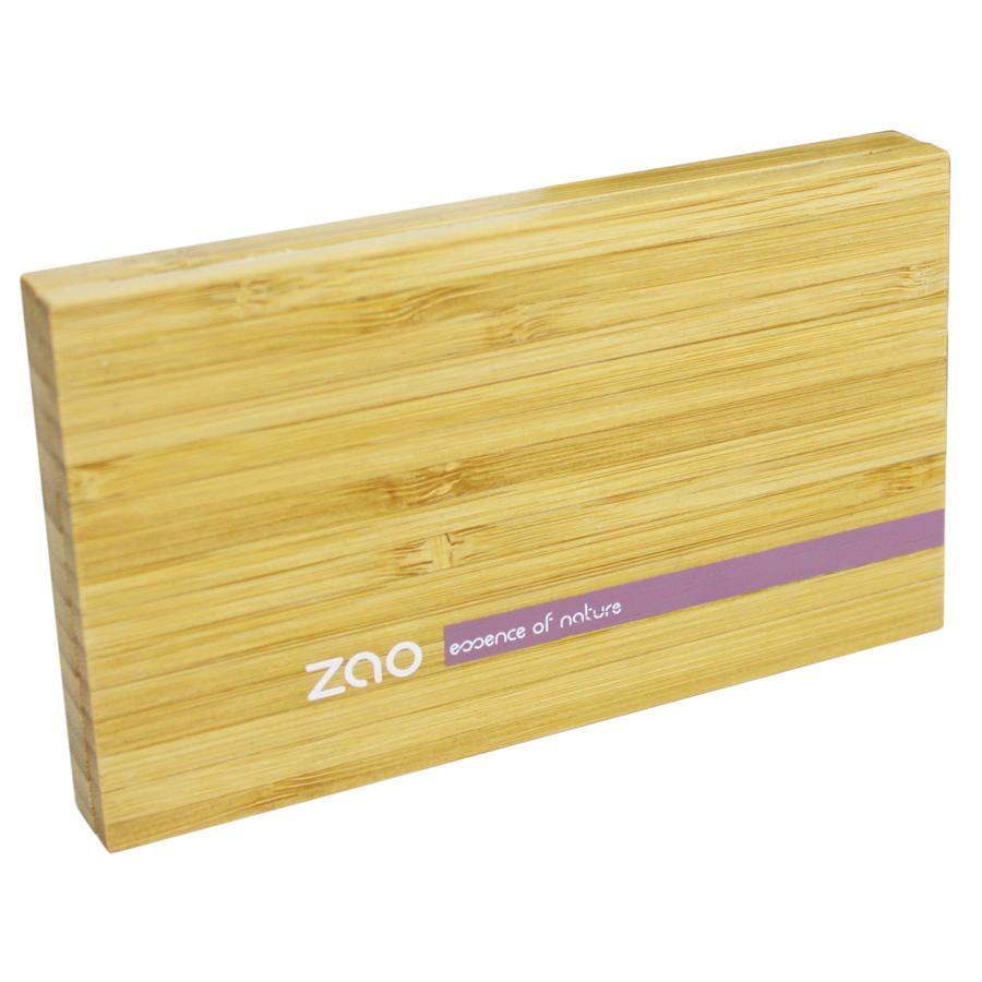 ZAO MAKE UP - Accessoire - BOITIER POUR RECHARGES