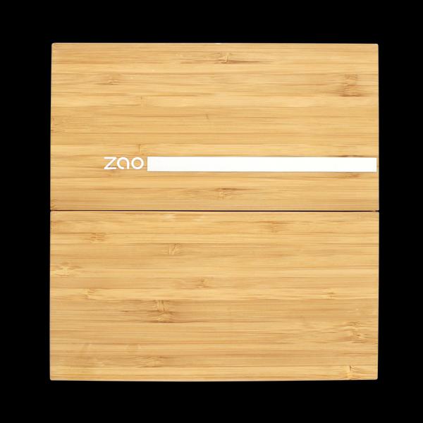 ZAO MAKE UP - Accessoire - BAMBOO BOX