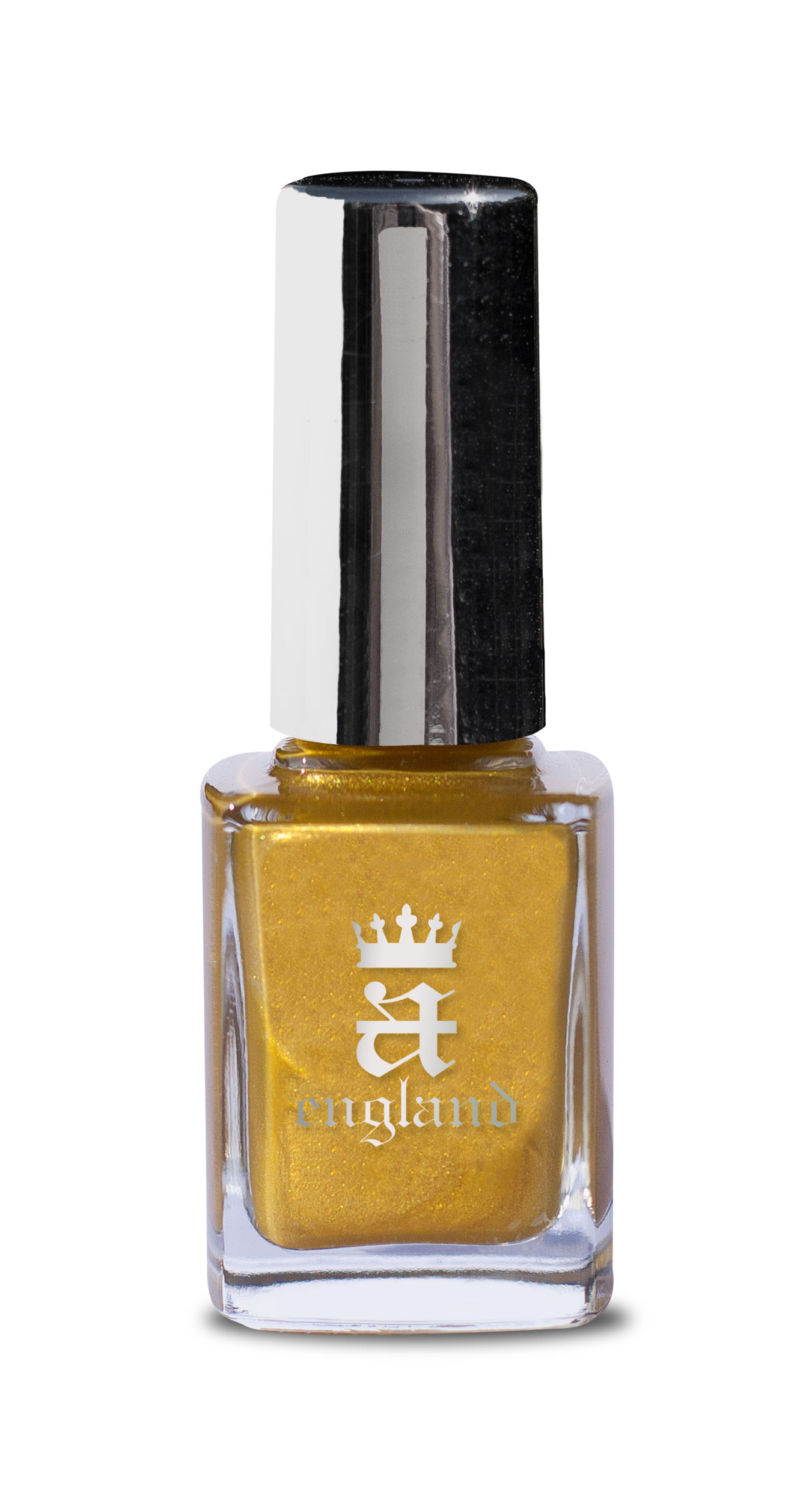 A ENGLAND - Vernis à Ongles Collection  The Mythicals  - HOLY GRAIL