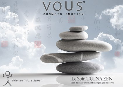 MASSAGE - Tui Na Zen