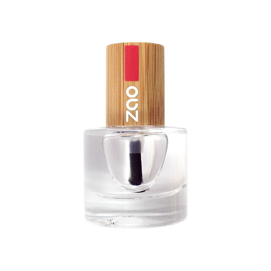 ZAO - Soin des Ongles - 636 Duo Base & Top