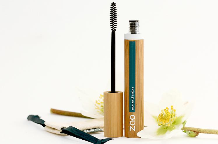 ZAO - Mascara Volume & Gainage
