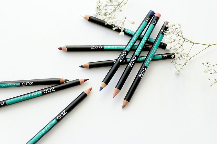 ZAO - Crayons