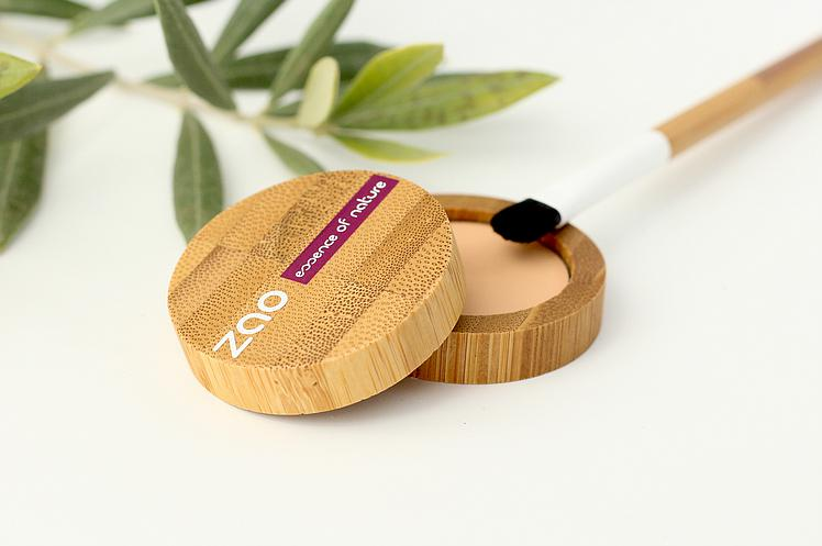 ZAO - Primer Yeux