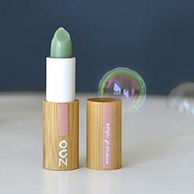 ZAO - Soin des Lèvres - Gommage Stick