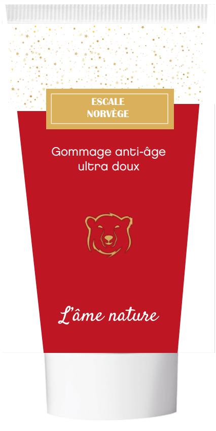 Eskalia - Escale Norvège - Gommage anti-âge ultra doux