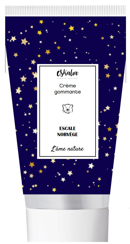 Eskalia - Escale Norvège - Crème Gommante