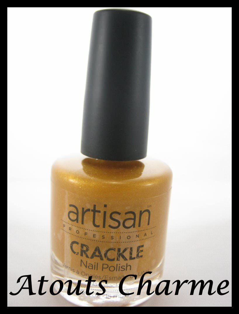 Artisan - Crackle