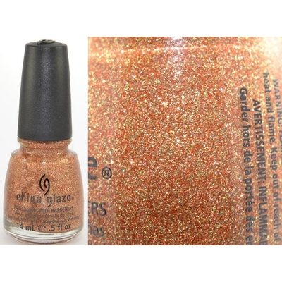 CHINA GLAZE - Vernis Ongles Collection On Safari - I HERD THAT