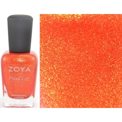 ZOYA - Vernis Ongles Collection Pixie Dust Fall 2013 - DHARA