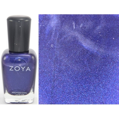 ZOYA - Vernis Ongles Collection Satins - NEVE