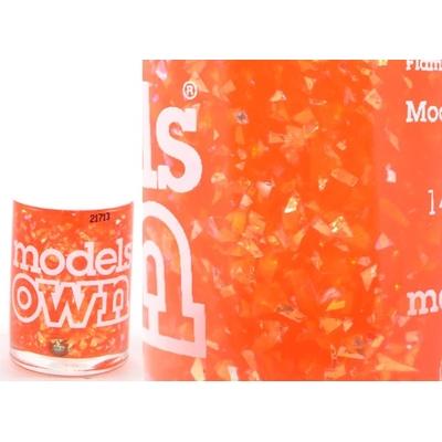 MODELS OWN - Vernis Ongles Collection Splash - GOLDEN SHORE