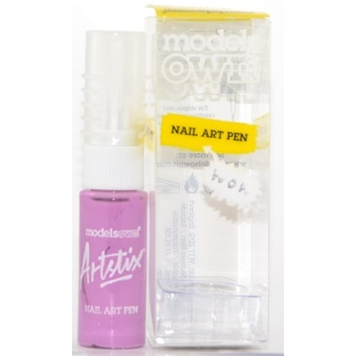 MODELS OWN - Liner pour Ongles Nail Art Pen - PASTEL LILAC