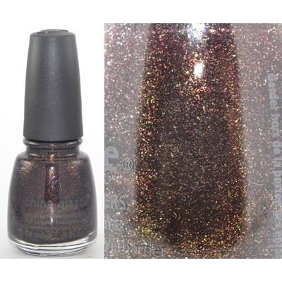 CHINA GLAZE - Vernis Ongles Collection Metro - MIDTOWN MAGIC