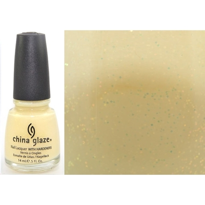 CHINA GLAZE - Vernis Ongles Collection Speciality Colors - CLOUD NINE