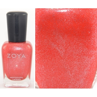 ZOYA - Vernis Ongles Collection Surf - MYRTA