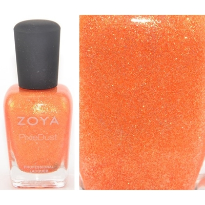 ZOYA - Vernis Sable Liquide Collec Pixie Dust Summer 2013 - BEATRIX