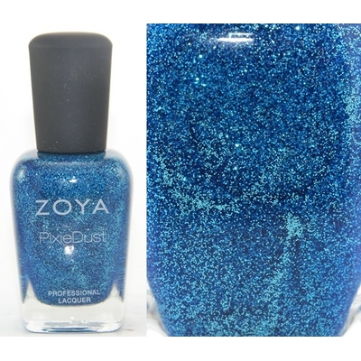 ZOYA - Vernis Sable Liquide Collec Pixie Dust Summer 2013 - LIBERTY