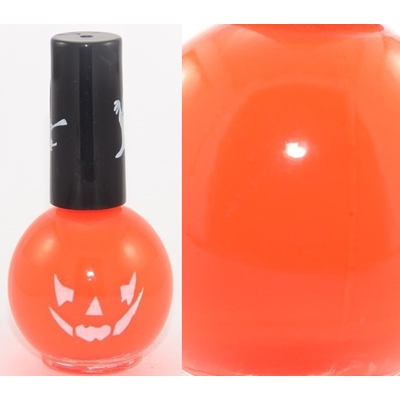 BLUE CROSS - Vernis Ongles Halloween 2013 Ghoulish Nail Color - 05