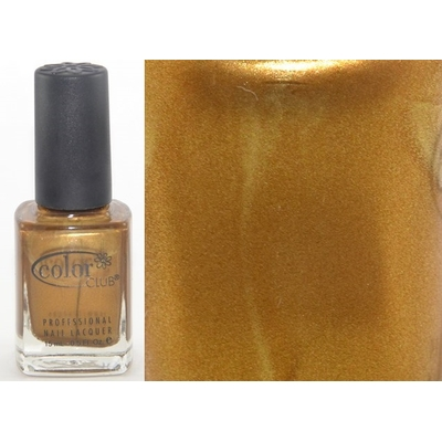 COLOR CLUB - Vernis Ongles Collection Girl About Town - PEARL DISTRICT