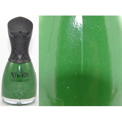 NFU OH - Vernis Ongles Collection Crayon - 11