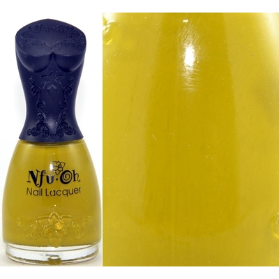 NFU OH - Vernis Ongles Collection Bohemian Garden - 02